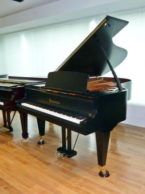 Bosendorfer Model 214CS
