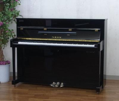 YAMAHA  U5AS(消音付)