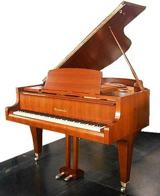 Bosendorfer Model.170(29xx)
