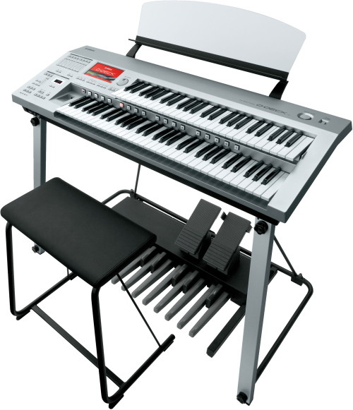 Electone STAGEA D-DECK PACKAGE